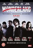 Wonderland - British poster (xs thumbnail)