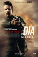 24 Hours to Live - Brazilian Movie Poster (xs thumbnail)