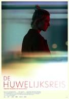 De Huwelijksreis - Dutch Movie Poster (xs thumbnail)