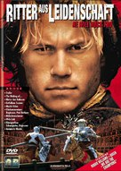 A Knight's Tale - Swiss Movie Cover (xs thumbnail)