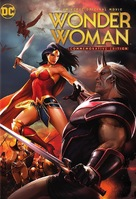 Wonder Woman - Movie Cover (xs thumbnail)