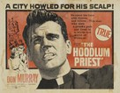 Hoodlum Priest - Movie Poster (xs thumbnail)