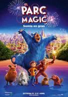 Wonder Park - Andorran Movie Poster (xs thumbnail)