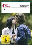 32A - German Movie Cover (xs thumbnail)