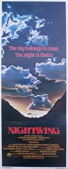 Nightwing - Movie Poster (xs thumbnail)