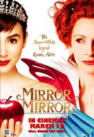 Mirror Mirror - Malaysian Movie Poster (xs thumbnail)