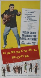 Carnival Rock - Movie Poster (xs thumbnail)