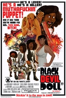 Black Devil Doll - Movie Poster (xs thumbnail)