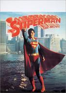 Superman - Dutch Movie Poster (xs thumbnail)