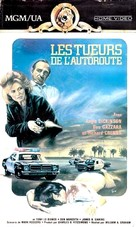 Freeway - French VHS movie cover (xs thumbnail)