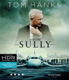 Sully - Blu-Ray movie cover (xs thumbnail)