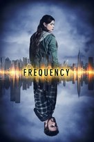 """""""Frequency"""" - Movie Poster (xs thumbnail)"""
