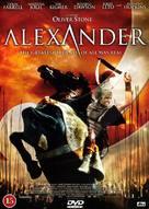 Alexander - Danish Movie Cover (xs thumbnail)