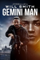 Gemini Man - Movie Cover (xs thumbnail)