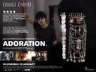 Adoration - British Movie Poster (xs thumbnail)
