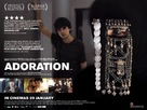 Adoration - British Movie Poster (xs thumbnail)