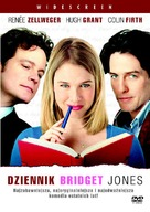 Bridget Jones's Diary - Polish Movie Cover (xs thumbnail)