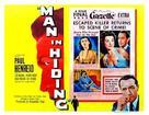 Mantrap - Movie Poster (xs thumbnail)
