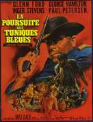 A Time for Killing - French Movie Poster (xs thumbnail)