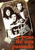 Running on Empty - Brazilian Movie Cover (xs thumbnail)
