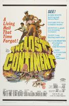 The Lost Continent - Movie Poster (xs thumbnail)