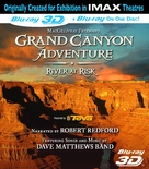 Grand Canyon Adventure: River at Risk - Movie Cover (xs thumbnail)