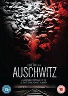 Auschwitz - British DVD cover (xs thumbnail)