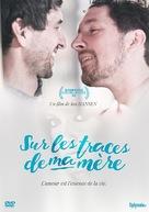 Sur les traces de ma mère - French DVD movie cover (xs thumbnail)