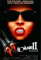 Howling II: Stirba - Werewolf Bitch - Movie Poster (xs thumbnail)