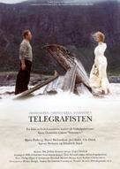 Telegrafisten - Norwegian Movie Poster (xs thumbnail)
