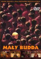 Little Buddha - Polish DVD cover (xs thumbnail)