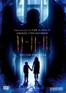 11 11 11 - German DVD movie cover (xs thumbnail)