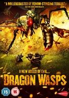 Dragon Wasps - British DVD cover (xs thumbnail)