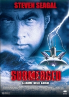 Submerged - Italian Movie Poster (xs thumbnail)