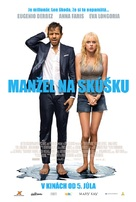 Overboard - Slovak Movie Poster (xs thumbnail)