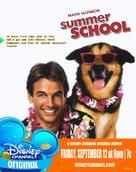 Summer School - Movie Poster (xs thumbnail)