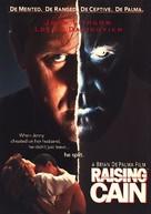 Raising Cain - Movie Poster (xs thumbnail)