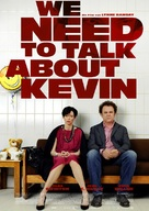 We Need to Talk About Kevin - German Movie Poster (xs thumbnail)