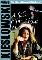 Krótki film o milosci - Movie Cover (xs thumbnail)