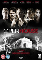 Open House - British Movie Cover (xs thumbnail)