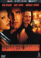 Reindeer Games - Danish DVD cover (xs thumbnail)