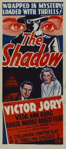 The Shadow - Australian Movie Poster (xs thumbnail)
