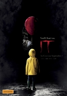 It - Australian Movie Poster (xs thumbnail)