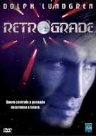 Retrograde - Brazilian DVD cover (xs thumbnail)