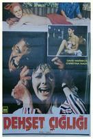 7, Hyden Park: la casa maledetta - Turkish Movie Poster (xs thumbnail)
