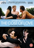 The Cost of Love - British Movie Cover (xs thumbnail)