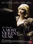 A Most Violent Year - French Character poster (xs thumbnail)
