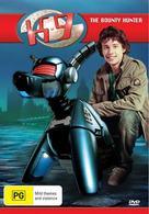 """K9"" - Australian DVD cover (xs thumbnail)"