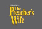 The Preacher's Wife - Logo (xs thumbnail)