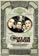 Boiler Room - Movie Poster (xs thumbnail)